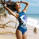 10 Baju Renang Wanita Sesuai Bentuk Tubuh yang Membuatmu Semakin Nyaman Berenang (2018)