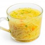 10 Rekomendasi Mi Gelas Ini Siap Jadi Santapan Saat Lapar Melanda!