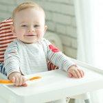 Keperluan buah hati memang sangat penting dan wajib dilengkapi. Hati-hati pula dalam memilih perlengkapan makan bayi. Jangan hanya terpikat dengan bentuk-bentuknya yang lucu. Anda pun juga perlu mempertimbangkan keamanan materialnya.