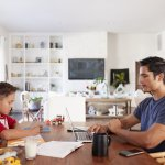 Working from home has become the new normal worldwide due to the pandemic. This BP Guide will help you understand the advantages and disadvantages of working from home with kids. It will also offer great tips to make the experience as smooth and pleasant as possible for the entire family.