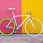 Musim Sepedaan Nih, Yuk Tengok 10 Rekomendasi Sepeda Fixie yang Kece Ini (2020)