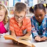 Top 10 quyển sách hay nên đọc cho học sinh cấp 2 (năm 2021)