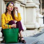 Jika kamu penggemar tas branded, maka salah satu brand tas yang patut kamu pertimbangkan untuk dikoleksi adalah tas Elizabeth. Brand yang satu ini menghadirkan beragam koleksi tas berkualitas dengan desain yang mewah, lho!
