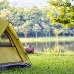 Come Monsoon, Get Away from the City to Beautiful Camping Places Near Mumbai: Camping Made Easy by the Big Red Tent