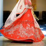 Want to dress up like a million bucks? Want to look like the show stopper at your best friend's wedding? Want to revamp your festive wardrobe with something that's amazingly stunning? Then, it's a good idea to try out a lehenga! Lehengas are an amazing way of emphasizing your feminine curves and to rock any look you want. You can choose according to your body type, style preference and even your budget! There is one for every woman!