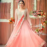 From colour-pop styles to classic reds and heavily embellished lehengas, there are a whole range of lehenga designs for you to explore and amp up your ethnic game. And no, you don't have to rush to the stores to find your dream lehenga. You can buy it easily on Myntra and picking trendy lehengas from amazing deals and offers. To get you started, we have listed down best lehengas from Myntra that are guaranteed to impress. Take a look: