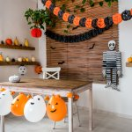 10 Rekomendasi Dekorasi Halloween agar Perayaan di Rumah Semakin Meriah (2020)