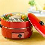 キッチン家電の中でも、グリル鍋は卓上で調理ができるため、温かい料理をすぐに食べられることから重宝されています。今回は、人気のグリル鍋の【2020年最新版】ランキングを人気の理由や選び方、予算と共にご紹介します。付属品や特徴がブランドごとに異なるため、プレゼントを贈る際には、紹介する選び方も参考にしてください。