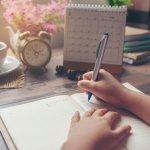 Jadikan Kisah Hidup yang Abadi dengan 9 Rekomendasi Buku Harian yang Cantik (2021)
