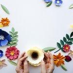 10 Inspirasi Kerajinan Tangan dari Kertas Buat Kamu yang Kreatif (2018)