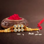 Why buy a rakhi for your brother (or sister) when you can make one at home? Rakhis are surprisingly easy to make and with a little help from BP Guide India you will be ready to craft splendid rakhis on your own. Find here step by step instructions on where to find material and inspiration and learn how to make some simple yet beautiful rakhis.