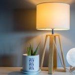 Lampu LED menjadi lampu pilihan untuk belajar. Lampu belajar LED memiliki harga lebih terjangkau dan bisa lebih nyaman untuk mata meski digunakan dalam waktu lama. Yuk, simak rekomendasi lampu belajar LED dari kami!