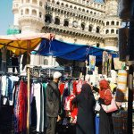 Hyderabad, the city of sultans and nizams, is not just about its rich heritage and authentic cuisine. It's a shopping haven for people looking to purge over cheap yet exquisite goodies! So, if you happened to be in Hyderabad and are pondering over what's to be bought, then keep reading. We have some exciting items in our bucket for you!