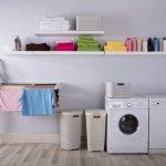 Butuh tempat penyimpanan tapi space kamu tidak cukup? Pakai rak dinding saja! Selain bisa hemat tempat, ruangan juga jadi lebih estetik. Intip rekomendasi dari kami!