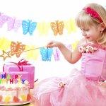 Top 10 quà sinh nhật dành cho bé gái 6 tuổi thiết thực nhất (năm 2020)