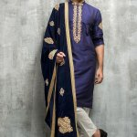 Are you planning to get married soon and need to wear a Sherwani? Perhaps you want to wear a sherwani but are worried it might look too plain and drab? Maybe a sherwani is just not reflecting your style or personality? We've handpicked some of that exquisite and uber-stylish sherwani-dupatta designs for grooms and put them up here for you. Check 'em out!