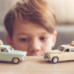 Di antara banyaknya jenis mainan untuk anak, mobil-mobilan bisa mendukung tumbuh kembangnya agar lebih optimal. Salah satunya adalah melatih motorik kasar dan motorik halus anak. Temukan rekomendasi mainan mobil dalam artikel BP-Guide berikut ini agar waktu bermain anak lebih bermanfaat.