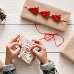 Want to stand out when you are gifting your loved ones? These gift wrap ideas have the capability to impress anybody. The gift Ideas article contains wrapping techniques with pom-pom, jingle bells, paint, tissues and other with the how-guide. Learn how to transform gifts with simple techniques using everyday materials. Let's get started!
