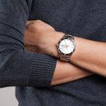 Jangan dikira jika jam tangan pria simpel merupakan jam tangan murahan berkualitas rendah. Jam tangan ini hadir untuk Anda yang memiliki gaya sederhana, praktis namun berkelas. Kini BP-Guide akan menyajikan beberapa pilihan jam tangan simpel yang cocok untuk gaya Anda, dan dapat digunakan untuk segala kondisi. Selamat menyimak!