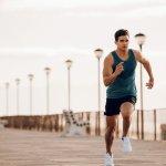 Olahraga jadi bagian yang tidak boleh terlupakan. Salah satu olahraga yang paling simpel dilakukan adalah olahraga lari. Sebelum berolahraga, pastikan untuk memilih sepatu yang nyaman dan harga terjangkau. Yuk, cek dulu berbagai rekomendasi sepatu olahraga yang berkualitas dengan harga termurah!