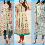Formal wear isn't just about formal suit and pants; Your traditional kurti could also count as office formal if you style it the right way. Still doubtful: Check out our carefully curated stylish kurtis perfect as a office wear. We also added a few tips for the beginners. So, stop panicking and start reading.