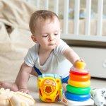 Memiliki bayi memang membutuhkan berbagai persiapan, salah satu yang tidak boleh ketinggalan adalah memberikan mainan yang tepat sesuai usia bayi. Jangan sampai bayi Anda tidak terstimulasi dengan baik, ya. Yuk, cari tahu rekomendasi mainan bayi bersama BP-Guide!