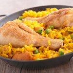 10 Rekomendasi Bumbu Nasi Kuning dan Nasi Kuning Instan Ini Membuat Anda Tak Repot untuk Memasak (2020)