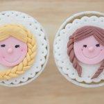 4 Ide Kue Ulang Tahun Dengan Nuansa Frozen Untuk Si Kecil