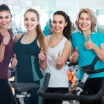 Mau sehat? Olahraga jawabannya. Salah satu olahraga yang cocok untuk wanita adalah senam. Olahraga kebugaran, tanpa harus berpanas-panasan namun tetap sehat. Tapi senam tidak akan menyenangkan tanpa baju senam yang cocok dan pas. Untuk itu, BP-Guide akan memberikan rekomendasinya untuk Anda.