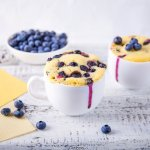Now You Can Make Cakes in Just a Few Minutes! Check Out These Simple Eggless Mug Cake Recipes and Enjoy Cakes Whenever You Want. (2021)