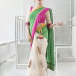 If You Love Experimenting with Fashion Then You Must Give These 10 Sarees a Chance: Saree New Models Every Woman Would Like to Own (2018)