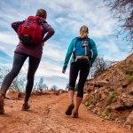 Hiking adalah salah satu aktivitas yang bisa dilakukan untuk melepas penat dan menambah pengalaman. Kalau Anda adalah perempuan yang gemar melakukan hiking atau naik gunung, Anda tentu harus tahu cara memilih pakaian hiking yang tepat dan nyaman digunakan.