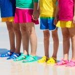Tips Memilih Sandal yang Nyaman untuk Anak dan 10 Rekomendasi Sandal Anak Terbaik! (2021)