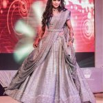 Lehengas are an epitome of feminity, but adding a belt to it makes it even more classy and elegant. It not just highlights the waist, but also increases the appearance of the flare of the skirt. Being the latest trend this wedding season, we have compiled a list of ways you can use a belt and a lehenga on any occasion, casual or semi-formal, to stand out in the crowd. You will also find many options you can buy online. All you need is to accessorise it properly and you are ready to rock any party!