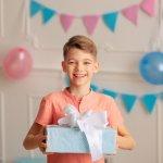 Top 10 quà sinh nhật hấp dẫn cho bé trai 8 tuổi (năm 2020)