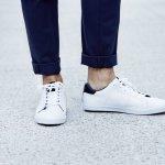 10+ Pilihan Sepatu Kets Pria Terbaru Untuk Pria Yang Senang Tampil Keren (2018)