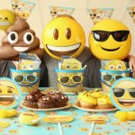 If you are bored of regular parties and want to spice up the next party you host, here is an article to you just with that! In this article, we have listed down some amazing emoji party favours that you can use to make your party happening!