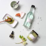 When you think of treat-yourself, extravagant ingredients, water might not be the first one that comes to mind. You're not paying for water which cosmetics companies are effectively putting in their products for free. Keep reading to find out everything you need to know about going water-free and follow the new trend in skincare that's going to be big—waterless formulas.