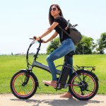 Jika Anda ingin bersepeda saat bepergian tapi takut mudah lelah, sepeda listrik adalah solusinya. Sepeda listrik mengintegrasikan tenaga baterai untuk memudahkan Anda saat beraktivitas. Simak rekomendasi sepeda listrik yang bisa Anda miliki dalam artikel BP-Guide berikut ini!