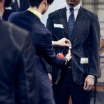 創業130年の洋服店が手掛ける極上のオーダースーツ「オーダースーツギフトカード」の開発秘話をインタビュー|スプレーモ銀座店