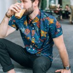 10 Fabulous Men's Printed Shirts That Give You Plenty of Reasons to Work Those Prints All Season and Not Just on Vacation (2020)