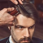 There no shortage of options if you want a cool and trendy hairstyle, but when it comes to straight hair, though it is the easiest to manage, it can be hard to style. Earlier, men didn't like to be known as someone going to a salon, they would simply go to a barbershop and get a simple, clean-cut but now the spell has broken, and they are eager to adopt a new handsome look. If you happen to have silky, straight hair, here are the ten best hairstyles you can opt for.
