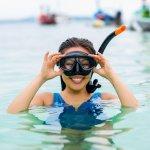 Snorkeling Lebih Seru dengan 10 Rekomendasi Peralatan Snorkeling Berikut (2020)