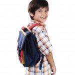 Bagi anak-anak usia sekolah, tas termasuk item penting karena merupakan bagian dari penampilan mereka sehari-hari. Jadi pastikan Anda memilih dan membelikan tas anak laki-laki yang pas dan sesuai keinginan mereka.