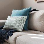 Bantal sofa merupakan salah satu bantal yang wajib ada di rumah. Keberadaannya memberikan kesan tersendiri pada ruangan. Kamu bisa memilih bentuk dan warna yang sesuai untuk menyerasikannya dengan tema ruangan. Simak hal penting sebelum kamu membeli bantal sofa. Cek juga rekomendasi bantal sofa menarik dari kami!