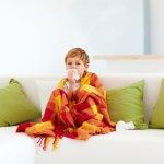 Anak-anak memang rawan tertular batuk pilek. Mereka bisa tertular dari orang-orang di sekitarnya, seperti keluarga, saudara, teman, dan lain sebagainya. Umumnya anak tidak menutup mulut saat mereka batuk atau bersin dan hal ini membuat penyebaran bakteri dan virus dari anak satu ke lainnya semakin cepat. Nah, segera atasi batuk pilek anak dengan obat yang tepat seperti rekomendasi kami di bawah ini!