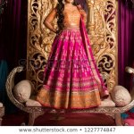 Lehenga is the most iconic of all traditional dresses. Not only does it suit all body types, but you can also choose any type of look with a lehenga; traditional, indo-western, semi-formal or heavy bridal look! Choosing a perfect heavy lehenga can be a very difficult task and they can be really expensive, as well. Here we have presented the best heavy lehengas that are easily available online. The best part is that they are all under 10K!