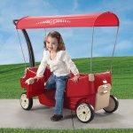 एक बच्चे की जिद्द के आगे तो हारना ही पड़ता है,इसलिए आपको अपने बच्चे की सवारी करने वाली गाड़ी लानी ही पड़ेगी ।यह खिलौना खरीदते समय आपको कुछ चीजों का ध्यान रखना चाहिए जो इस लेख में दिया गया है । साथ में बच्चों के लिए(उम्र के मुताबिक) सवारी करने लायक 10 चुनिन्दा खिलौने दिए गए है। सुझावों, ट्रिक्स, कीमतों और विवरणों के साथ एक पूरी श्रृंखला के लिए यह लेख अवश्य पढ़ें ।