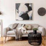 Sofa menjadi furnitur pemanis yang akan membuat ruang tamun di rumahmu semakin nyaman. Pemilihan sofa pun tidak bisa sembarangan. Untuk membuat ruang tamumu lebih keren lagi, cobalah memilih sofa bergaya minimalis yang sudah BP-Guide siapkan nih. Yuk, langsung cek!