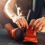 Untuk pria yang menyukai hobi berolahraga, sepatu Reebok tentu bisa menjadi pilihan yang tepat. Selain aman dan nyaman digunakan, modelnya yang kece bisa membuat kamu tetap terlihat keren walau penuh dengan peluh keringat. Untuk itu, BP-Guide akan menghadirkan gaya pria yang tetap trendi berolahraga dengan sepatu Reebok. Jadi, jangan lewatkan ulasan berikut ini!